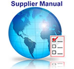 Supplier Manual